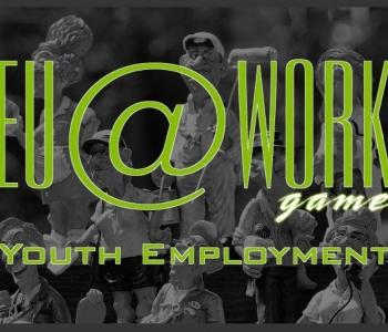 EU@WORK! SOCIAL GAME