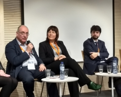 EXCEPT results discussed at the final conference of NEGOTIATE project