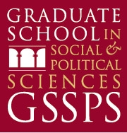 Except presented in Milan at Graduate School in Social and Political Science