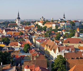 EXCEPT open seminar in Tallinn, Estonia