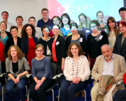The consortium of EXCEPT project met in Tallinn for the kick-off meeting