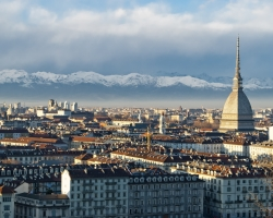 EXCEPT seminar in Turin, Italy