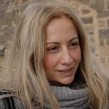 Christina Athanasiades