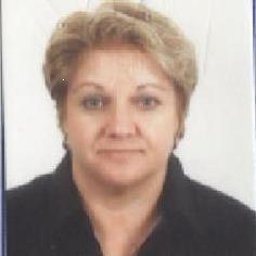 Kyriaki Karamouzi