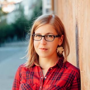 Małgorzata Kłobuszewska
