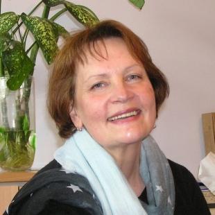 Margarita Kazjulja
