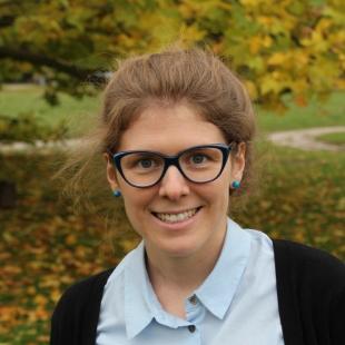 Marta Palczynska
