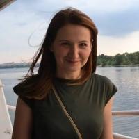 Olga Nikolaieva