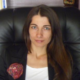 Veneta Krasteva
