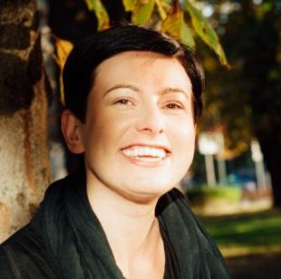 Magda Rokicka